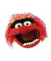 Animal muppetshow masker
