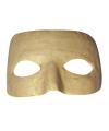 Venetiaans oogmasker van papier mache